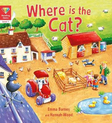 Where is the Cat? Badger Learning
