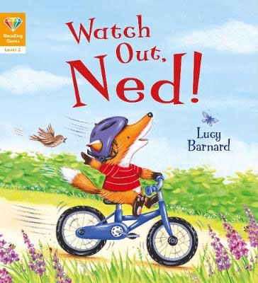 Watch Out, Ned! Badger Learning