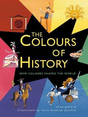 The Colours of History Badger Learning