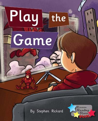 Play the Game Badger Learning