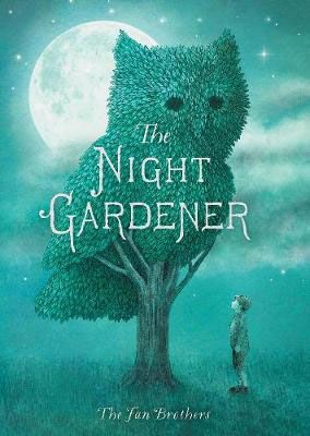 The Night Gardener Badger Learning