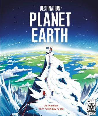 Destination Planet Earth Badger Learning