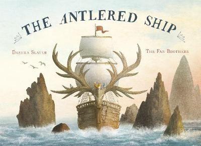 Antlered Ship Badger Learning