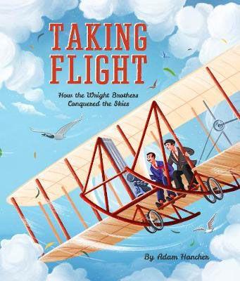 Taking Flight Badger Learning
