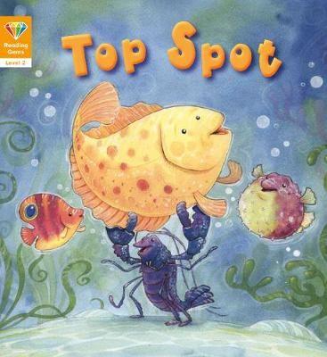 Top Spot Badger Learning