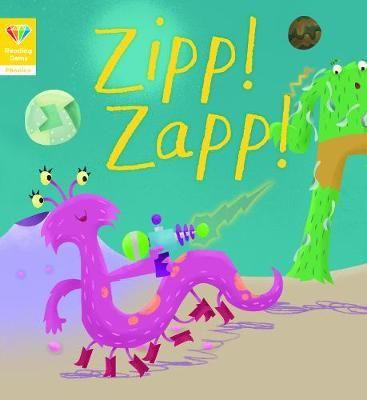 Zipp! Zapp! Badger Learning