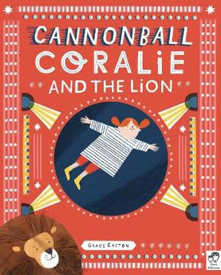 Cannonball Coralie & the lion Badger Learning