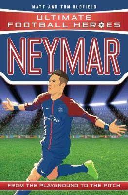 Neymar: F.C. Barcelona Badger Learning