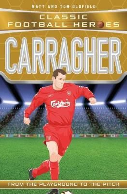 From the Playground to the Pitch: Carragher Badger Learning