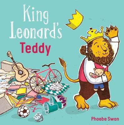 King Leonard's Teddy Badger Learning