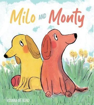 Milo & Monty Badger Learning