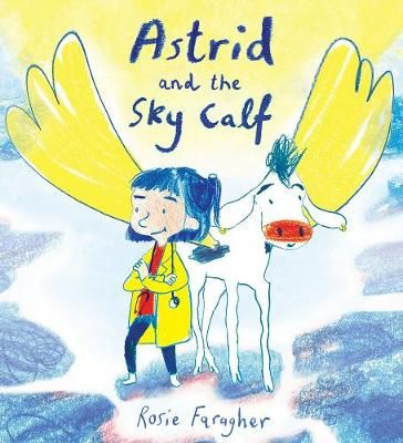 Astrid & the Sky Calf Badger Learning