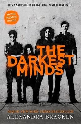 The Darkest Minds Badger Learning