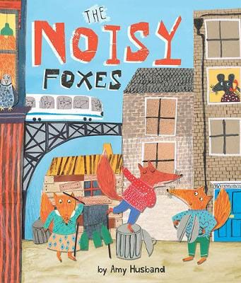 The Noisy Foxes Badger Learning