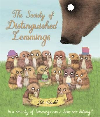 Society of Distinguished Lemmings Badger Learning
