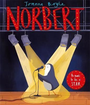 Norbert Badger Learning
