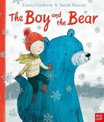 Boy & the Bear Badger Learning