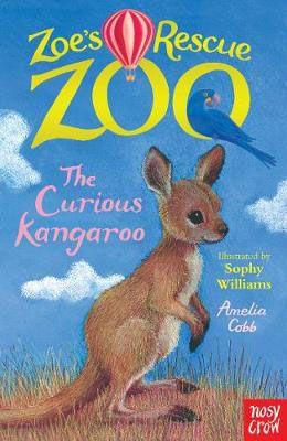Curious Kangaroo Badger Learning