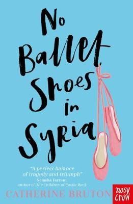 No Ballet Shoes in Syria Badger Learning