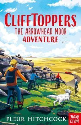 Arrowhead Moor Adventure Badger Learning