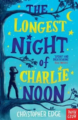 Longest Night of Charlie Noon Badger Learning