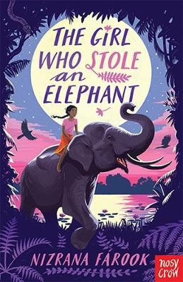 The Girl Who Stole an Elephant Badger Learning