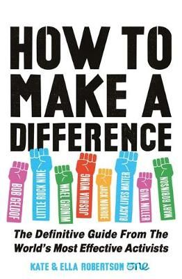 How to Make a Difference Badger Learning