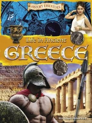Life in Ancient Greece Badger Learning