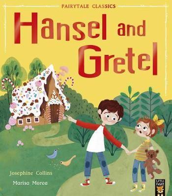 Hansel & Gretel Badger Learning