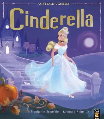 Cinderella Badger Learning