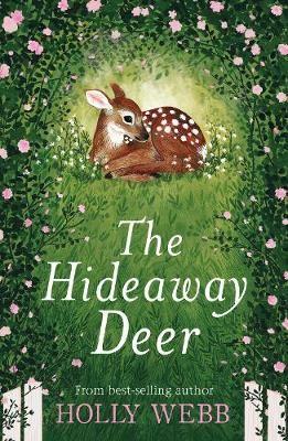 The Hideaway Deer Badger Learning
