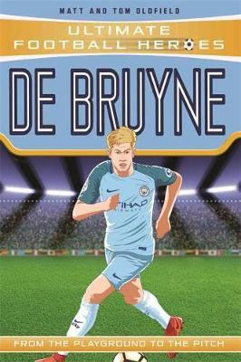 De Bruyne Badger Learning