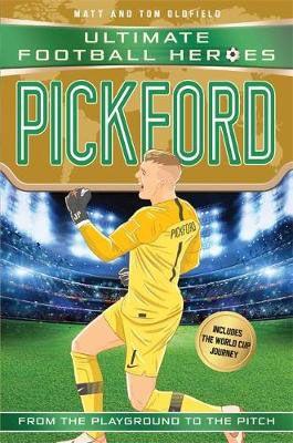 Pickford Badger Learning