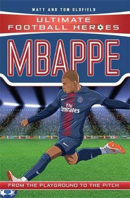Mbappe Badger Learning
