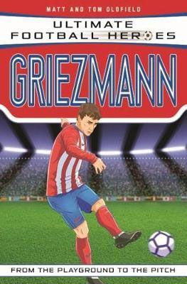 Griezmann Badger Learning