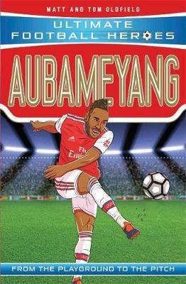 Aubameyang Badger Learning
