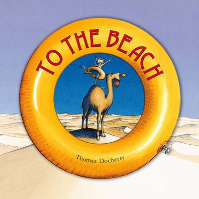 To the Beach Badger Learning