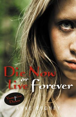 Die Now or Live Forever Badger Learning