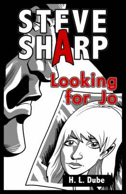 Looking for Jo: Set 1 Badger Learning