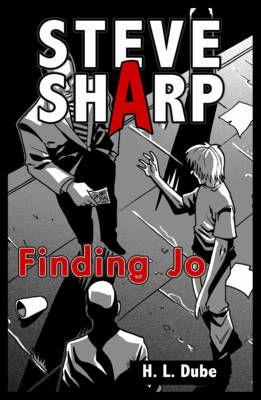 Finding Jo: Set 1 Badger Learning