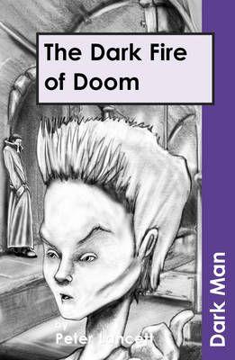 The Dark Fire of Doom Badger Learning