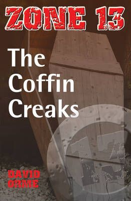 The Coffin Creaks: Set Three Badger Learning