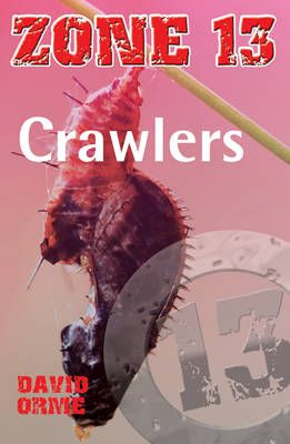 Crawlers: Set Three Badger Learning
