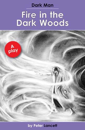 Fire in the Dark Woods Badger Learning