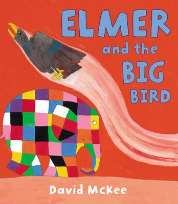 Elmer and the Big Bird Badger Learning