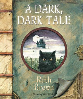 A Dark, Dark Tale Badger Learning