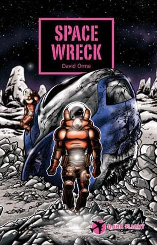 Space Wreck Badger Learning