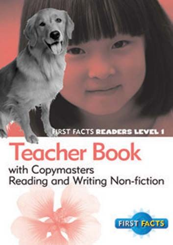 Go Facts Level 1 Teacher Book Badger Learning