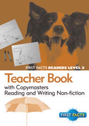Go Facts Level 3 Teacher Book Badger Learning