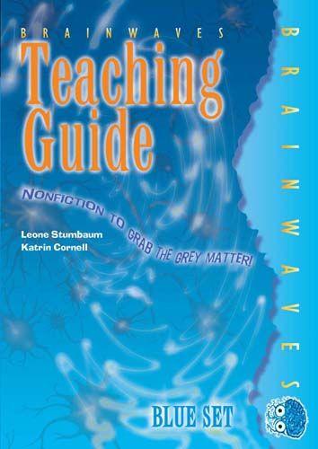 Brainwaves Teaching Guide: Blue Badger Learning